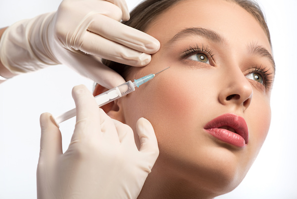 Botoxbehandlung Berlin - Hyaluron - Hyaluronsaeure - Botox